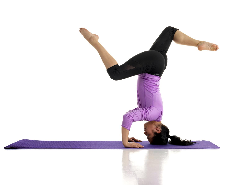 Yogamatter for yoga