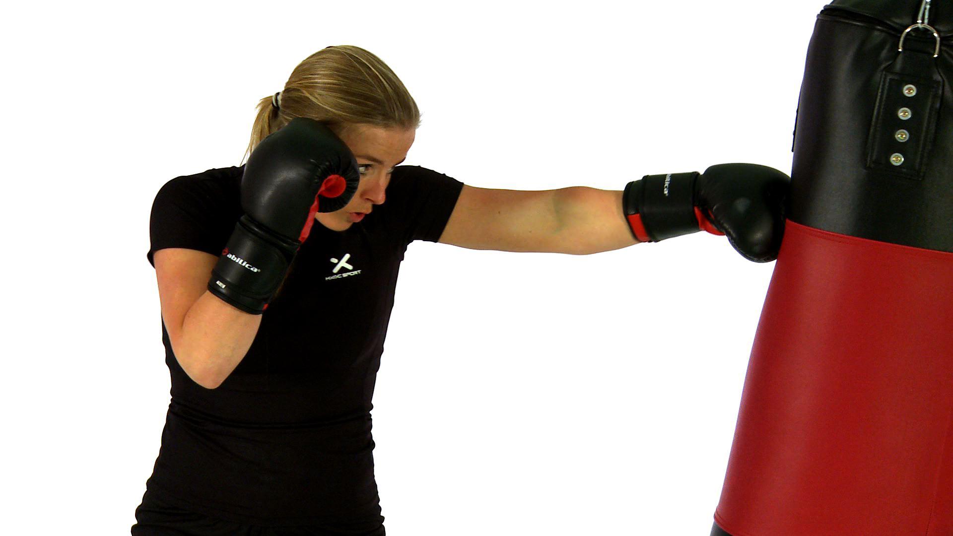 Välj rätt boxningssäck