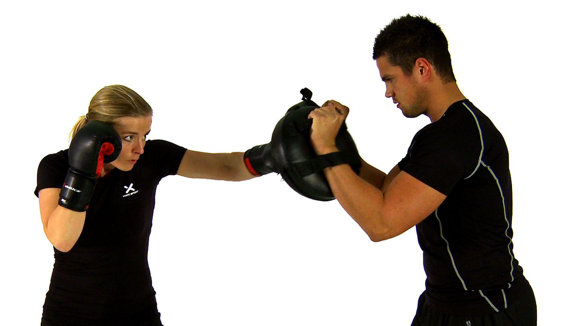 Hitta rätt boxhandskar
