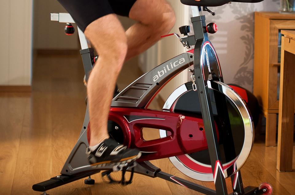 Spinningcykel versus motioncykel
