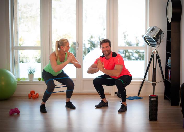 Skapa ditt eget styrketräningsprogram