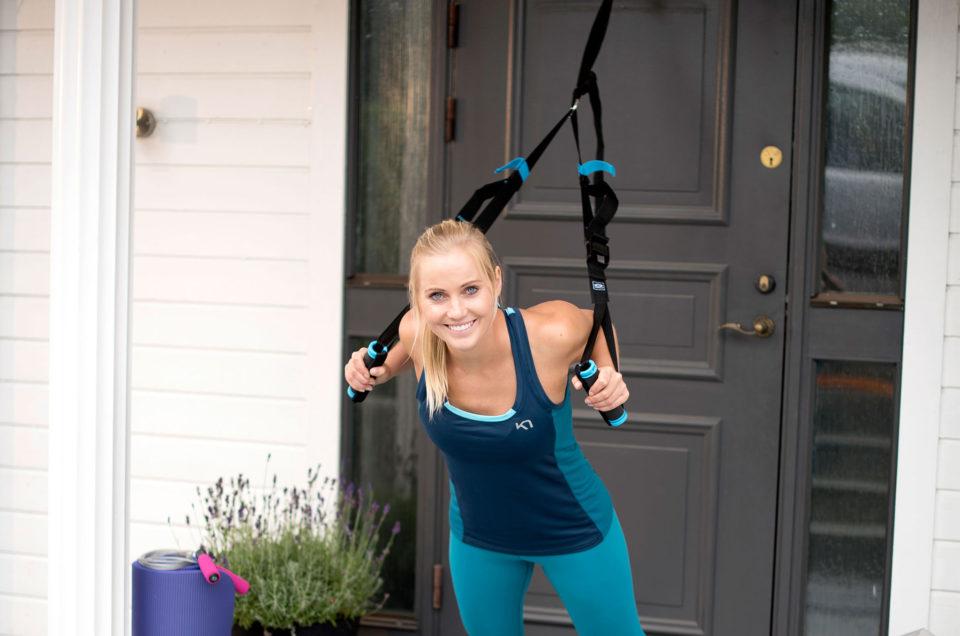 Övningar med slinga