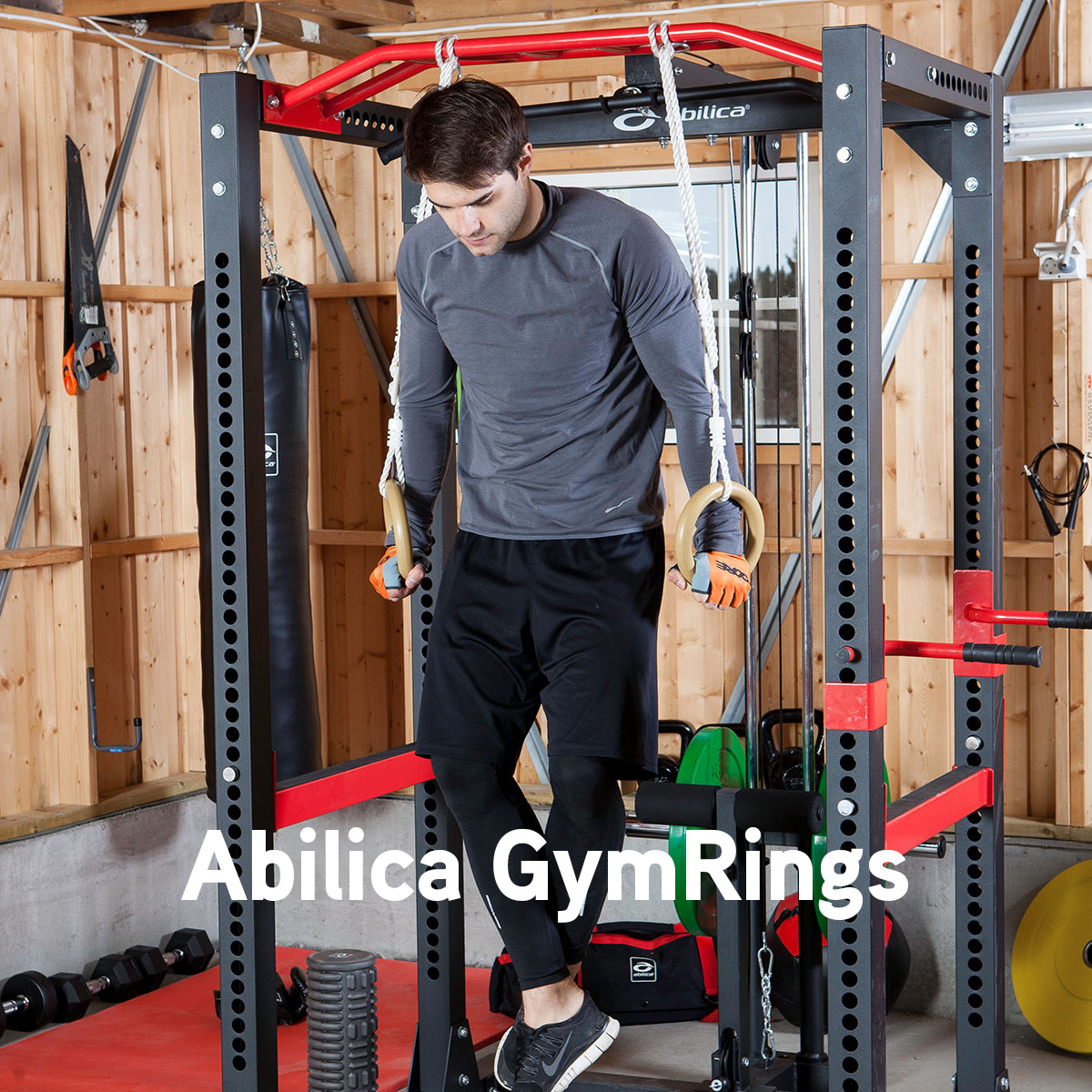 gymrings